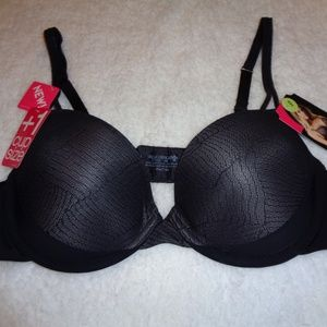 Lily of France Ego Boost Push-Up Bra 2131101